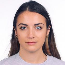 Ingrid Marin