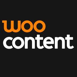 Woo Content