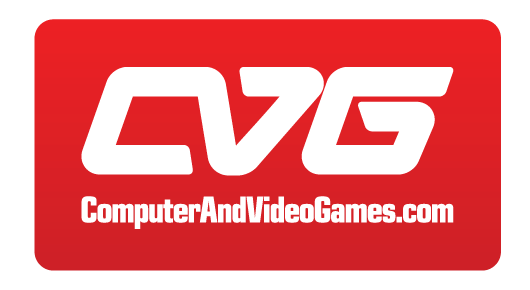 Computer and Video Games Logo