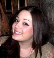 Amy Loddington editor of Financial Reporter