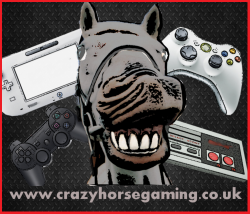 An interview with Crazy Horse Gaming