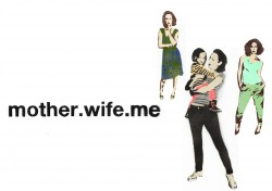 An interview with mother.wife.me author Luci McQuitty Hindmarsh