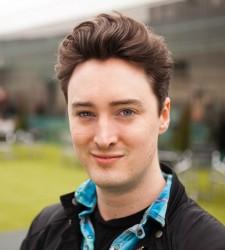 Luke Westaway editor of crave at CNET