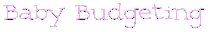 Baby Budgeting Logo