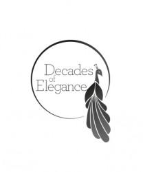Decades of Elegance Logo