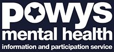 Powys Mental Health logo