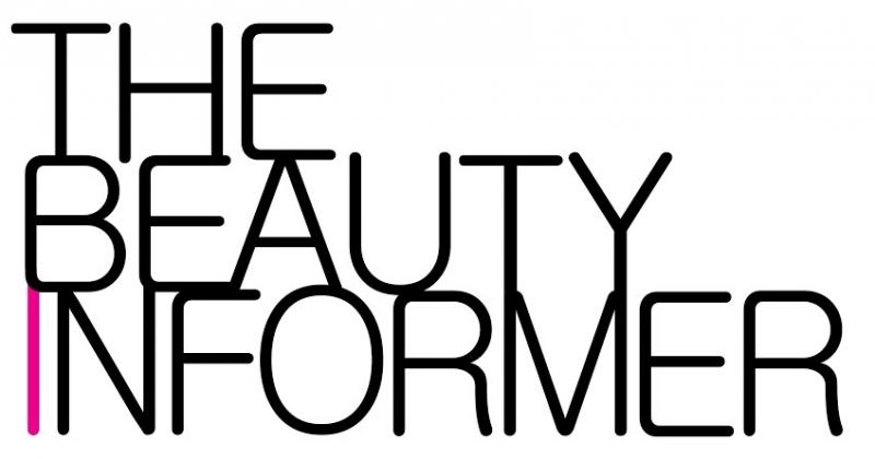 The Beauty Informer Logo
