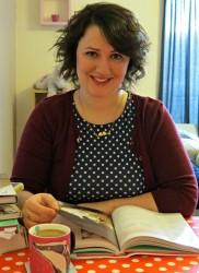 Sophie Hunter The Cake Hunter