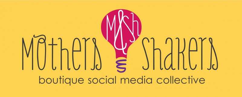 Mothers & shakers logo