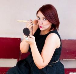 Hayley Carr, London Beauty Blogger