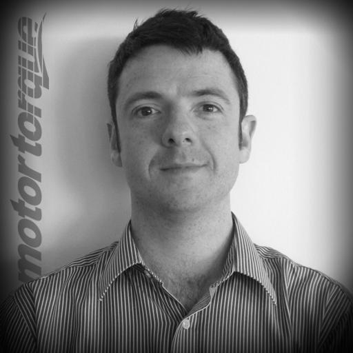MotorTorque's Simon McBride