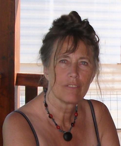 Sudden Lunch blogger Suzy Bowler