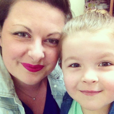 Charlotte Everiss The Mummy Blogger