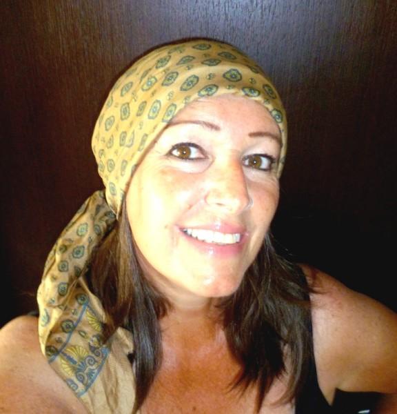 Fiona Klonarides The Beauty Shortlist