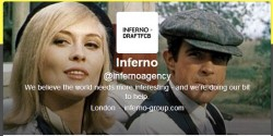 @infernoagency via Twitter