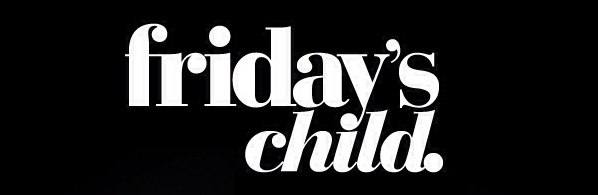 Friday's Child Logo