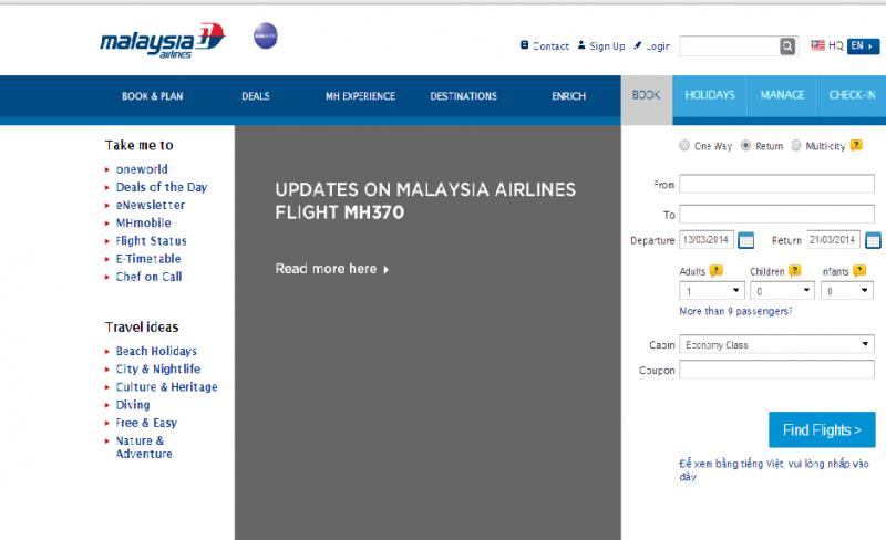malaysia website