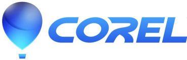 Corel Corporation Logo