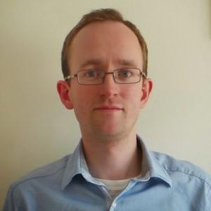 Darren Coleshill