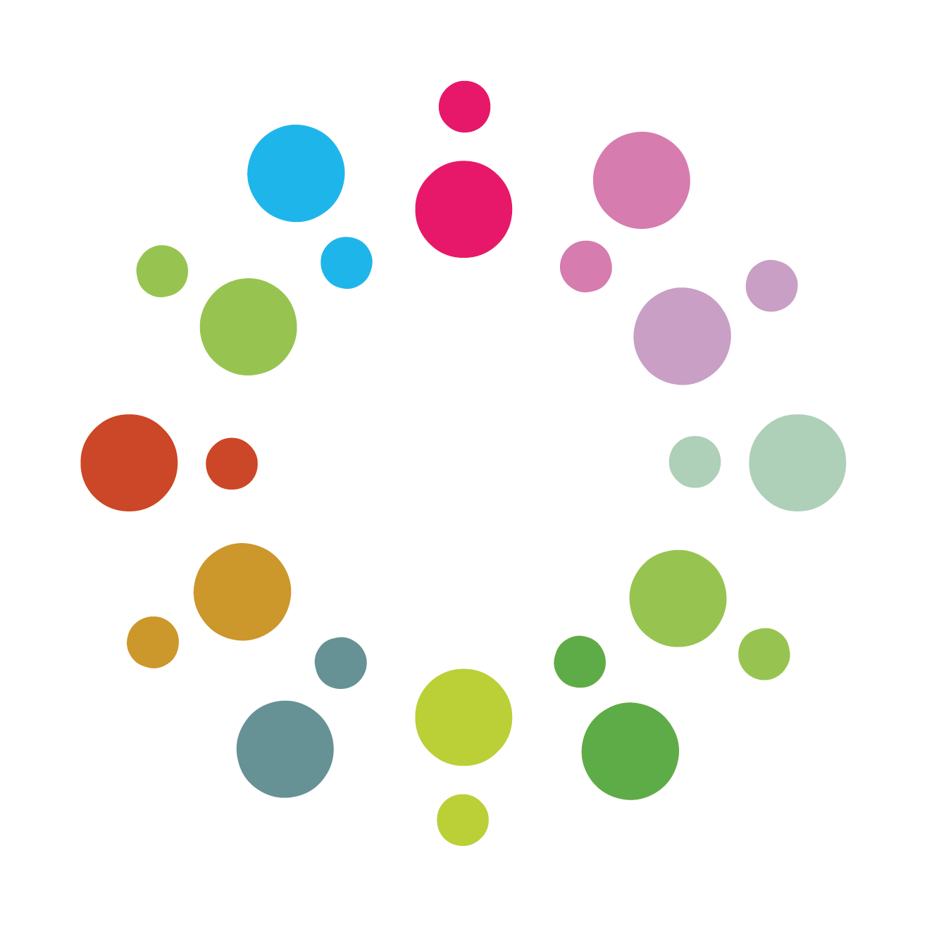 Circle Logo no background