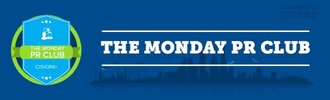 Monday PR Club