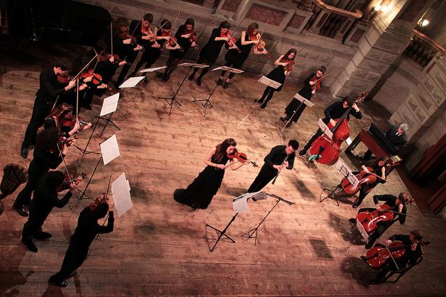 Classical Music Blogs UK Top 10 | Vuelio