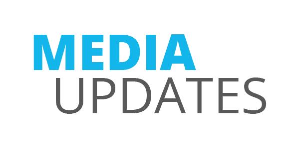 MediaUpdates Logo