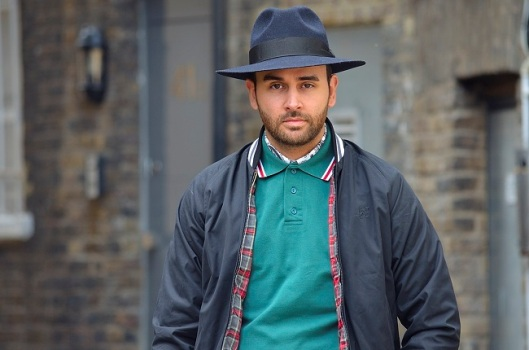 Blogger Spotlight Craig Landale Of Uk S Top Men S Fashion Blog Menswear Style Vuelio