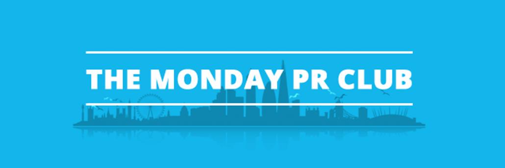 Monday PR banner