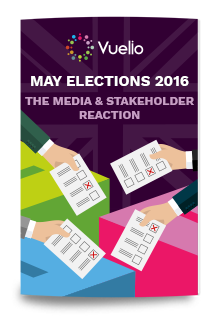 May Elections 2016 - Media & Stakeholder Reaction
