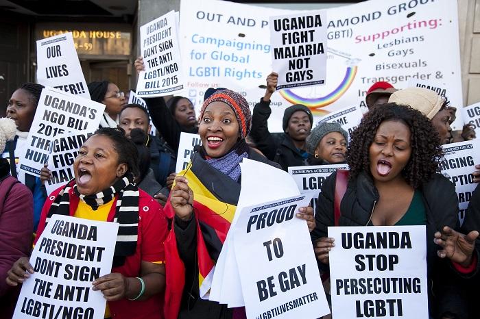 UgandaLGBT