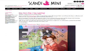 SCANDI MINI - Children's Fashion and Lifestyle Blogs 10