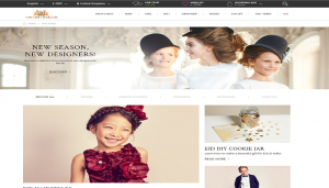 TINY TIMES - Children's Fashion and Lifestyle Blogs 3