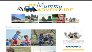 The Mummy Adventure - Children's Fashion and Lifestyle Blogs 7