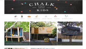 CHALK KIDS - Children's Fashion and Lifestyle Blogs 8