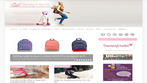 Mummy in the City - Children's Fashion and Lifestyle Blogs 9