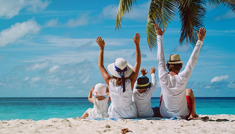 Family Travel Blogs UK Top 10 | Vuelio