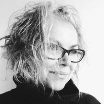 Kate Watson Smyth-Judge Vuelio Blog Awards 2017