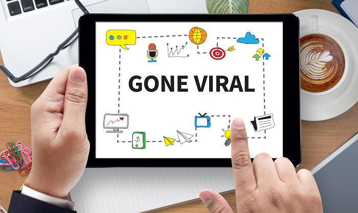 viral-success