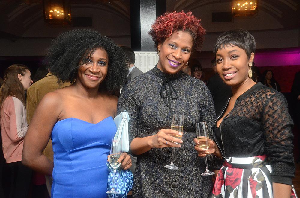 Vuelio Blog Awards 2016