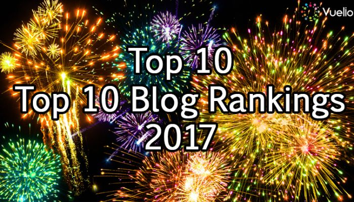 Blog rankings