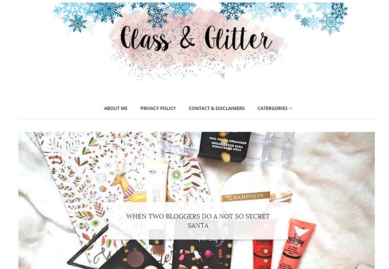 Class&Glitter