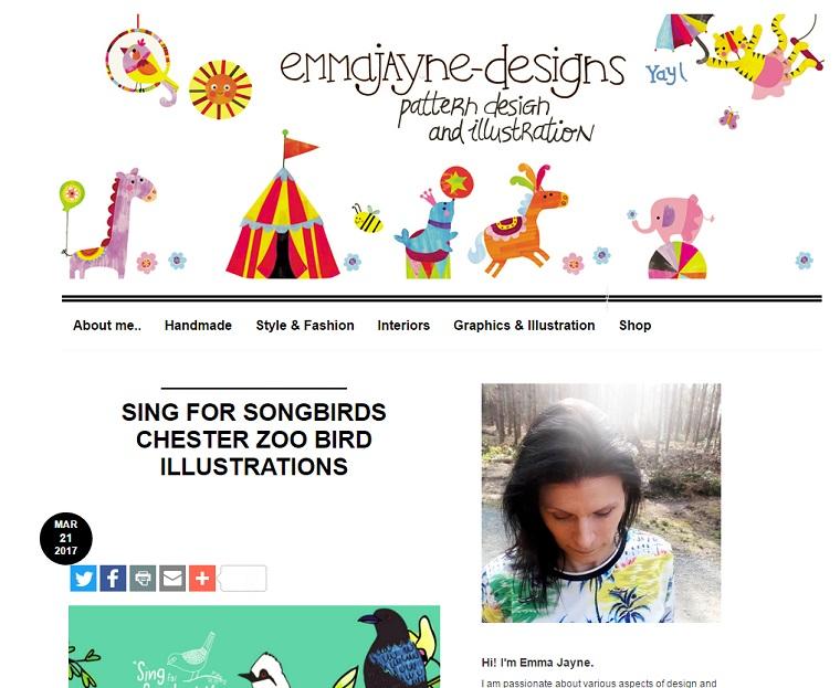Emmajayne Designs