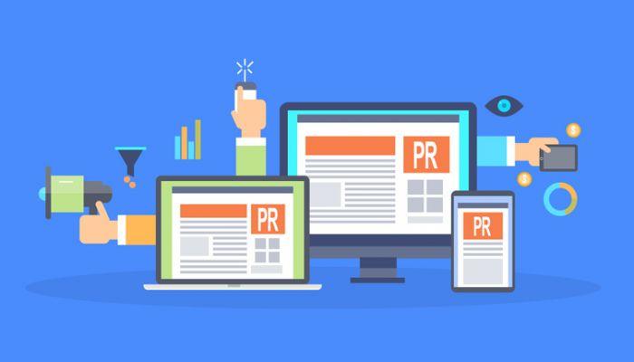 Pr blog ranking