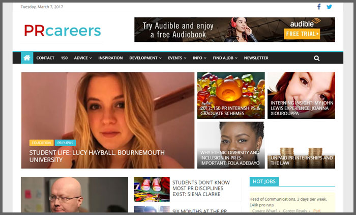 vuelio-top-10-womens-pr-blog-ranking-prcareers