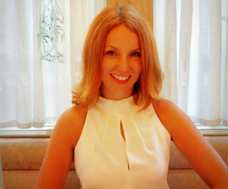 Suze - luxury columnist