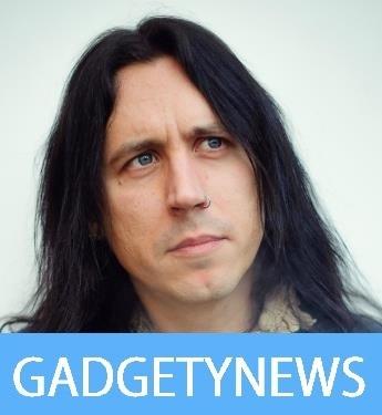 Jay Garrett, Gadgety News_VuelioSpotlight