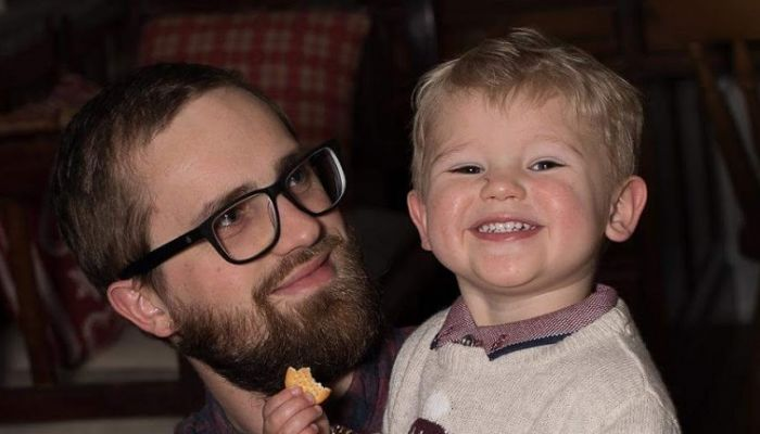 Yorkshire Dad blogger