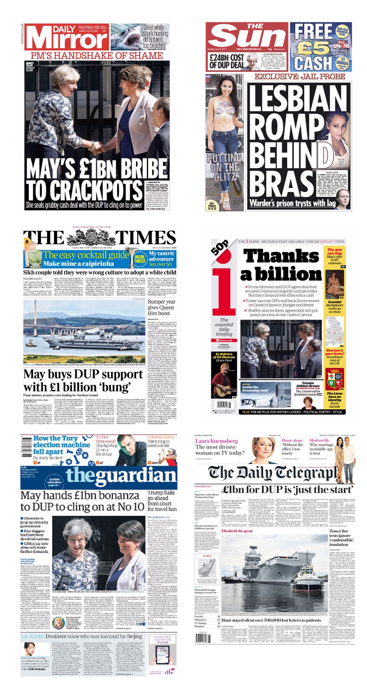 theresa-may-dup-deal-newspapers