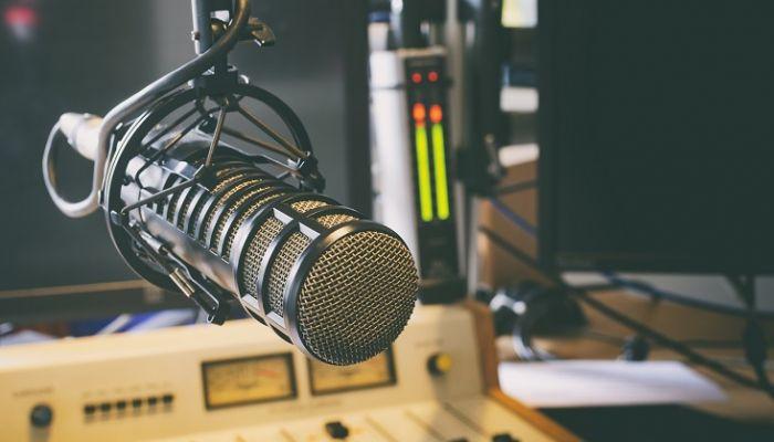 Radio and facebook LBC